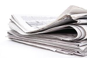 Reporting in Print Media