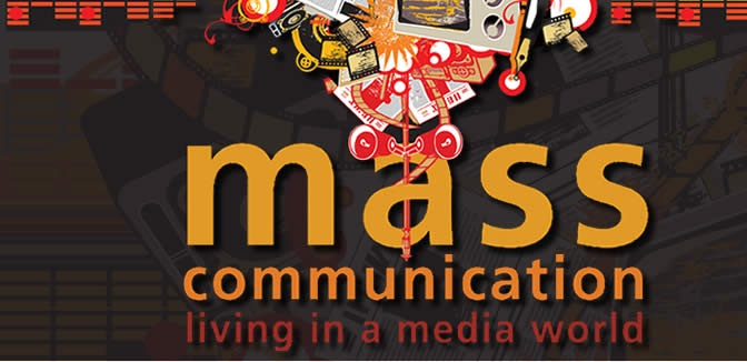 DEFINING AND REDEFINING MASS COMMUNICATION