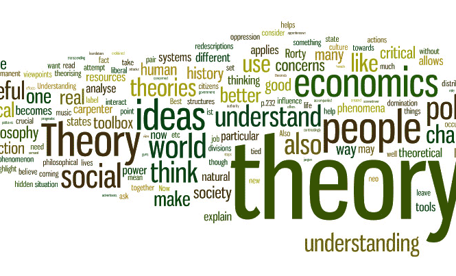 Different Theories Used in Mass Communication